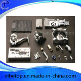 China Hardware Supplier CNC Machining Parts to You