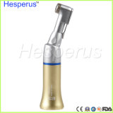 NSK Style Contra Angle Dental Low Slow Speed Handpiece Hesperus Golden