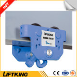 Liftking Manual Trolley with Adjustable Beam (MT-0.5)