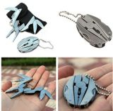 K02 Multi-Function Knife Clamp Folded Plier