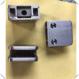 Stainless Steel Balustrade Glass Clamp with Casting for Railing (JBD-B6)