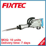 Fixtec Power Tools 1500W Hex-GaN Chuck Power Demolition Breaker Hammer Drill