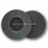 Normal Material Flat-Shaped Polishing Stainless Steel Abrasive Grinding Wheel