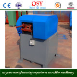 Waste Tire Block Cutting Machine, Waste Tire Block Cutter