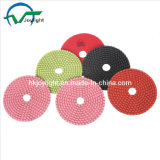 Diamond Polishing Pads for Masonry (JL-PPS)