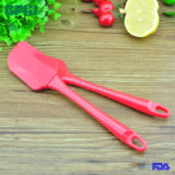 Silicone Kitchenware Manufacturer BPA Free Food Grade Silicone Spatula Butter Knife