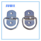 Recessed Pan Fitting, Rope Ring, Truck Body Hardware (2)