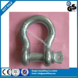 Us Type Electric Galv Standard G209 Anchor Shackle
