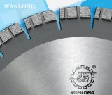 Diamond Blade for Wet Saw Cutting Stone&Concrete&Tile