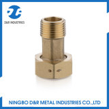 Dr 7001 Brass ODM Combination Fittings