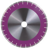 300~600mm Diamond Saw Blade for Sandstone