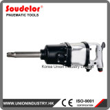 1 Inch Pneumatic Tool Industrial Quality Snap on Impact Wrench Ui-1208