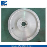 Diamond Pulleys Main Wheel for Wire Saw Machine