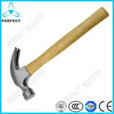 High Carbon Steel Wooden Handle Hammer