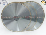 Various Design Diamond Saw Blades for Marble Limestone