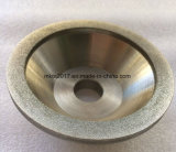 Bowl Shape Diamond Grinding Wheel for Tungsten Carbide Tools