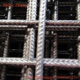 High Quanlity Hrb 400 Building Deformed Welded Wire Mesh Factory Direct Supply