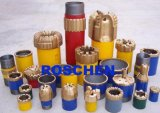 Bq Nq Hq Pq Tc Set Core Drill Bits