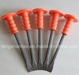 Carbon Steel Construction Tool Flat Chisel