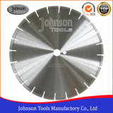 400mm Diamond Concrete and Asphalt Blade for Road Saw Cutting