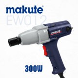300W Industrial Electric Wrench Electric Impact Wrench (EW012)
