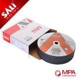 4inch Cutting Wheel T41 Flat Type for Stainless Steel