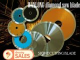Diamond Cutting Saw Blade for Stone Slab Cutting