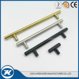 Stainless Steel 201/304 Furniture T Bar Door Handle