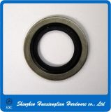 Self Centering Metal Rubber Bonded Seal Washer