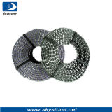Diamond Wire Rope for Stone Cutting