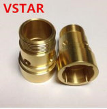 Customized High Precision CNC Machining Brass Hand Tool with Top Price