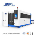China High-Power CNC Fiber Laser Cutter for Metal Sheets Lm3015h3