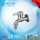 SUS304 Stailess Steel Bibcock Tap for Washing Machine (BFS-T001A)