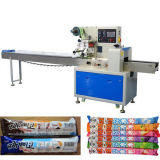 Frozen Food/ Candy/Cake Packing Machine/Flow Packing Machine