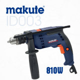 810W 13mm Power Drill Machine Hand Impact Drill (ID003)
