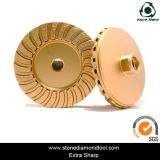 PCD Diamond Grinding Cup Wheel