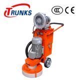 New Design 3kw Big Area Epoxy Coating Removing Polishing Grinding Machine/Concrete Diamond Epoxy Floor Grinder