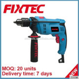 Fixtec Power Toolselectric 600W 13mm Hammer Impact Drill Bits