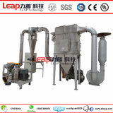Multi-Functional Universal Water-Absorbent Resin Hammer Mill