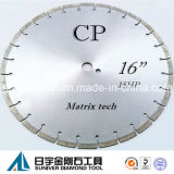 European Quality Concrete Diamond Saw Blade