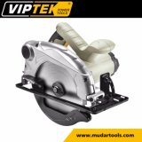 185mm 1100W Aluminum Housing Electric Circular Saw