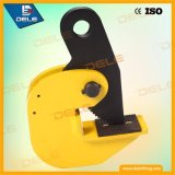 2017 Hardware Yelow Hoist 2t Lifting Clamp