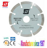 Diamond Saw Blade for Marble, Ceramic, Crystallized Glass