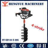 Professional Power Tools Ground Drill for Tree Planting Digger