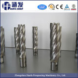 HSS Straight Shank Twist Drill Bits