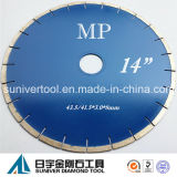 High Quality Diamond Circular Marble Saw Blade