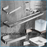Stainless Steel Bathroom Hardware Factory