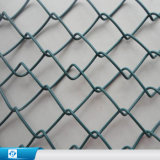 China Wholesale Virgin Chain Link Fence for Building Protection