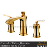 Sanitary Ware Kitchen Mixer Basin Faucet Single Hole Tap Handle