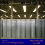 ISO Building Material Galvanized Welded Wire Mesh